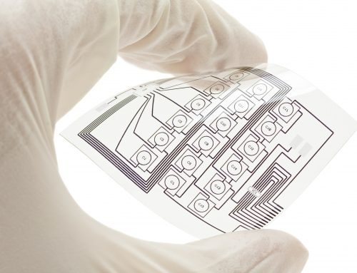 3 things you didn't know printed electronics could do